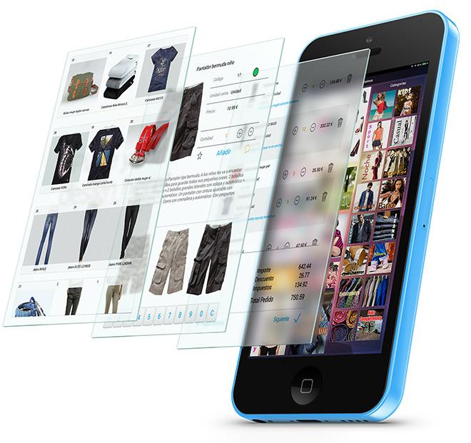 ShopApp-Catalogo