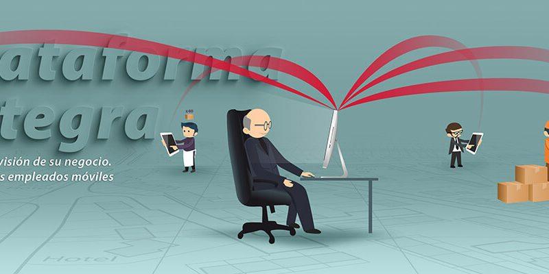 Software ventas centralizadas