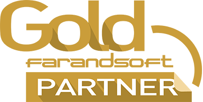 Partner Gold software empresarial FarAndSoft