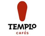 Templo cafés