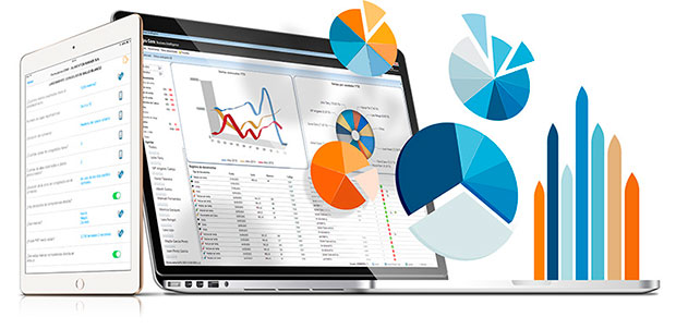 CRM app software