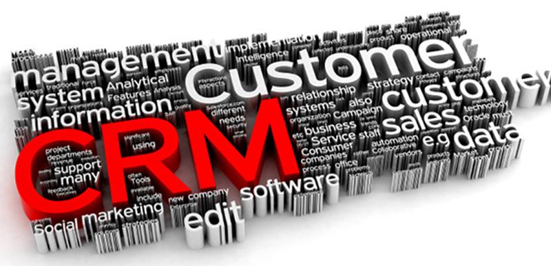 Costumer management CRM