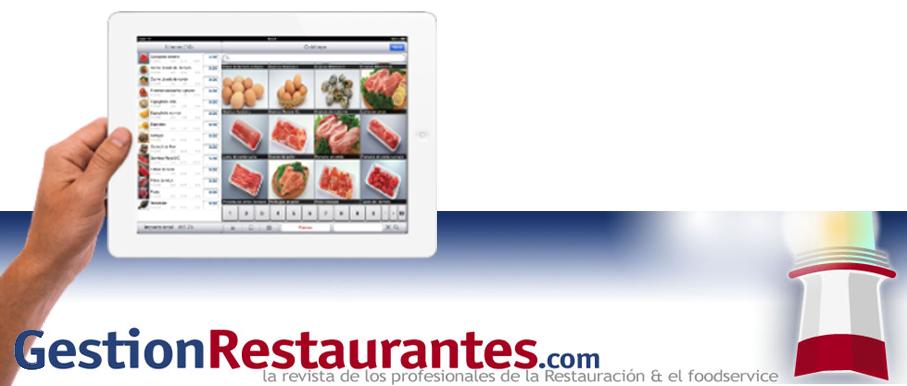 Revista para profesionales de Foodservice