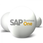 Logotipo SAP Business One