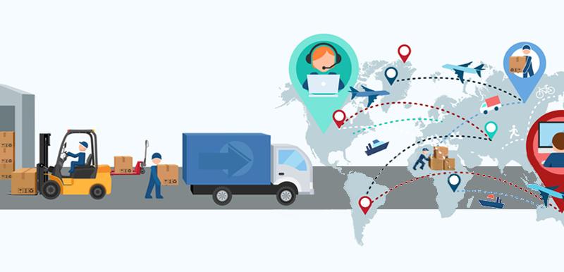 FsLogistics es la app para movilidad en logistica