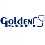 Logo Goldensoft ERP