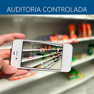App control auditorías de producto