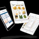 App CRM ventas