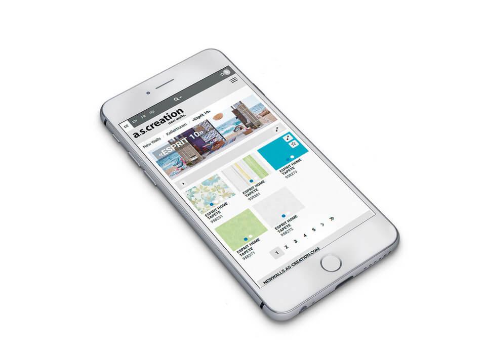 Razones para tener una app tipo catálogo digital de productos