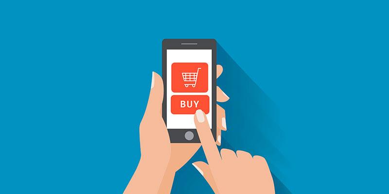 Software para la gestión de tiendas online e-Commerce