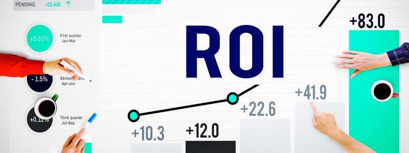 Software de gestión empresarial para saber el ROI
