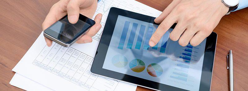 App de gestión para empresas