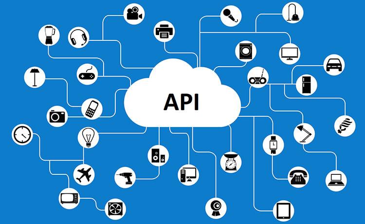 API programaciones informáticas