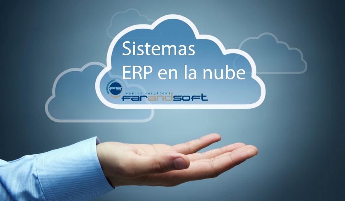 ERP para su uso online