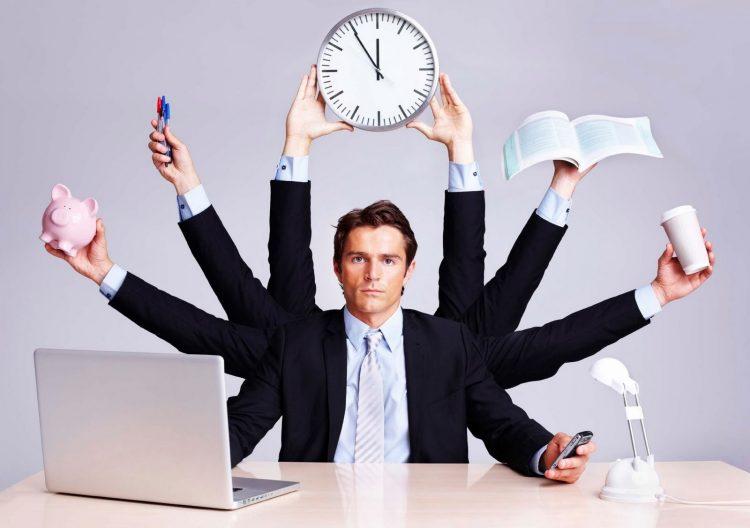 Focalizar y usar el tiempo para aumetar ventas