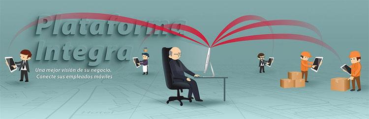 Software de gestión y supervisión