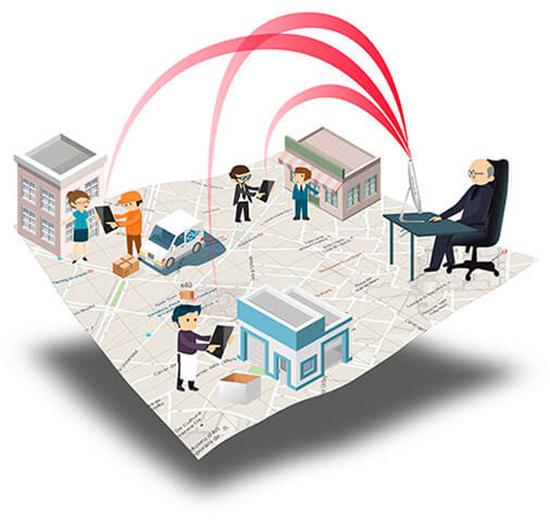 ERP y CRM como softwares más demandados por las empresas