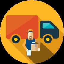 Software de gestión logística