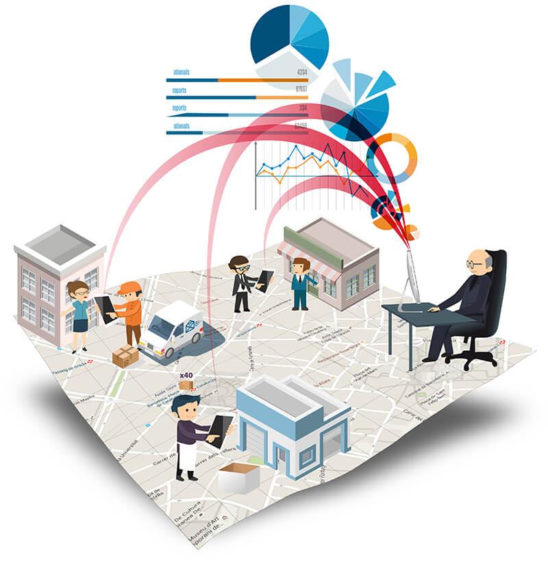 Programa gestión empresas