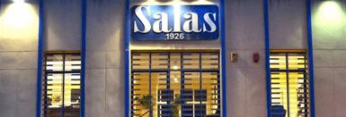 SALAS TEXTIL