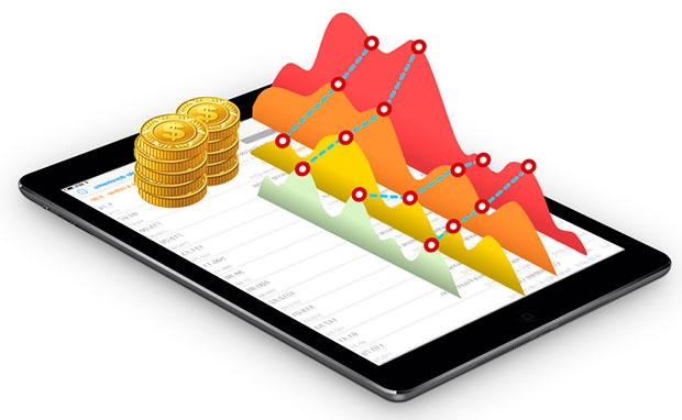 Software empresarial de gestión de cobros y pagos