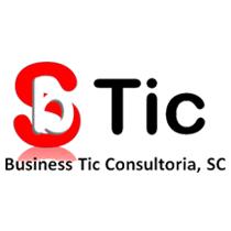 Logotipo Business TIC Consultoría
