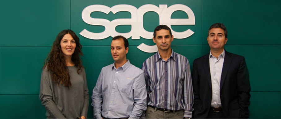 Acuerdo entre Sage y FarAndSoft