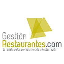 Logo gestion restaurantes