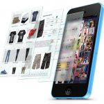 App catálogo productos