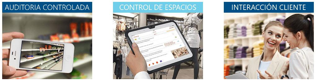 Software de gestión de puntos de venta