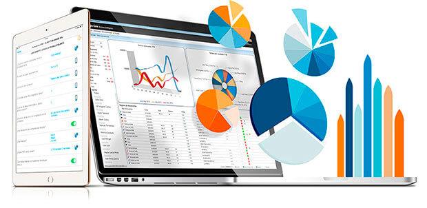 Crm especialista en gestión empresarial y ventas