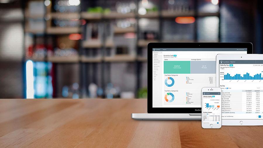 Software gestión punto de venta