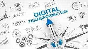 Transformación digital y software empresarial para la industria química y farmacéutica