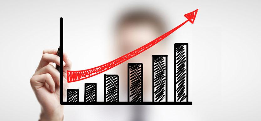 Incrementar ventas con app