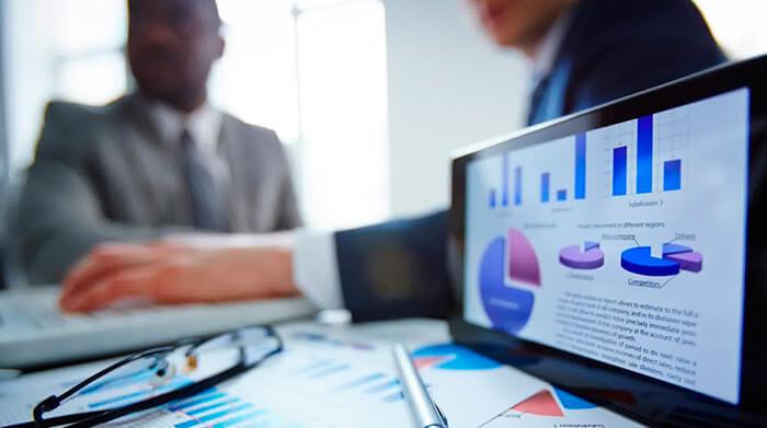 controlar en todo momento la empresa con un programa de gestión empresarial
