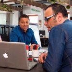 Software industrial: centraliza y perfecciona la gestión