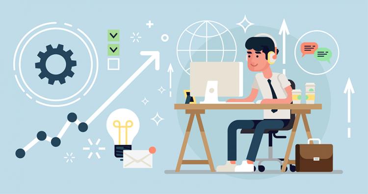Como aumentar tu productividad para ventas