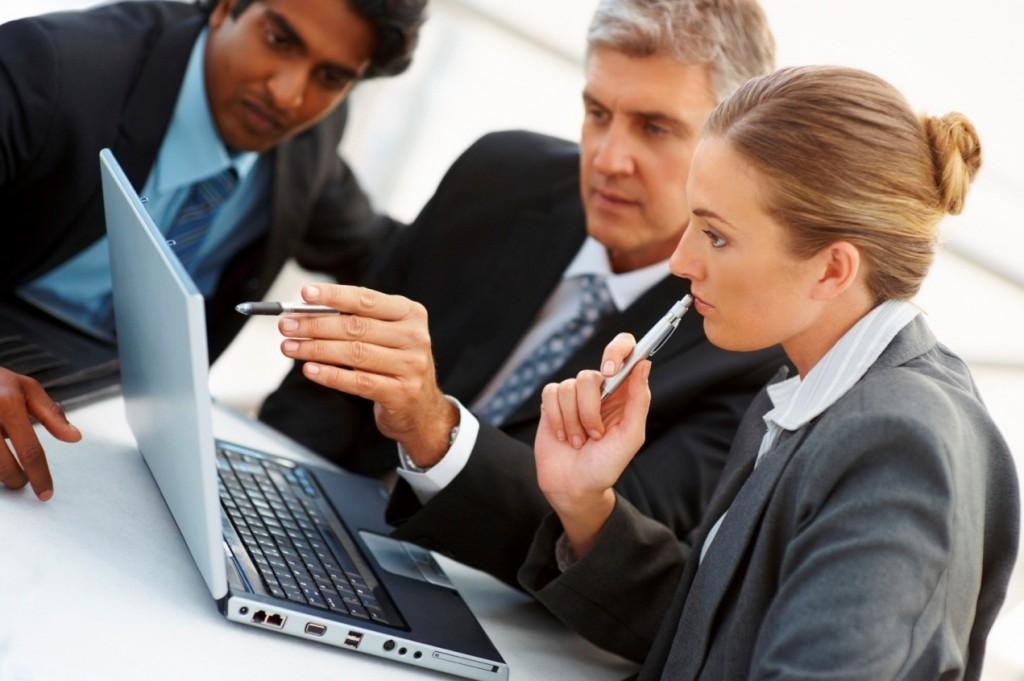 Aplicaciones clave para los profesionales de las ventas