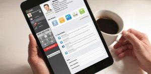 Software de gestión de tiendas