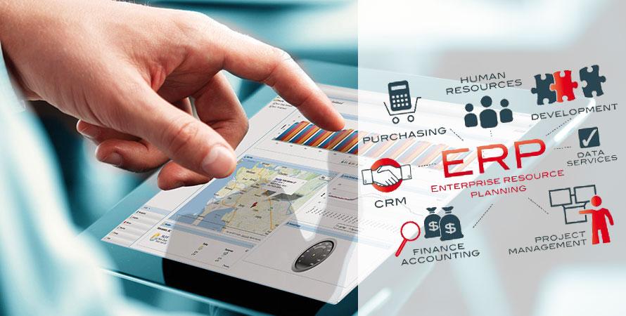 Beneficios de un ERP para la gestión de empresas
