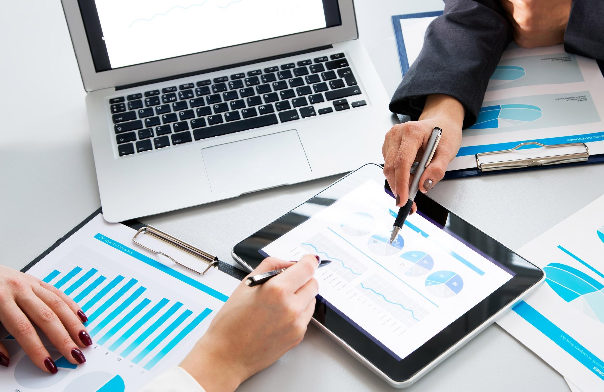 Programa de gestión para empresas