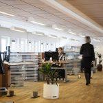 Software para la gestión de oficinas