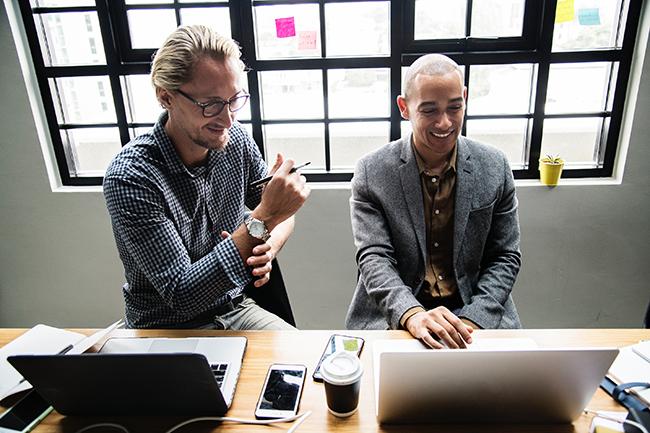 5áreas más importantes a tener en cuenta para escoger un software empresarial