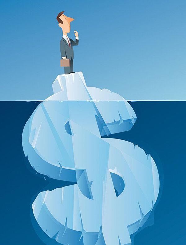 costes software gestión empresarial