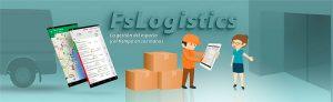 FsLogist versión 3.0