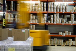 Gestión de la mercadería en la logística empresarial