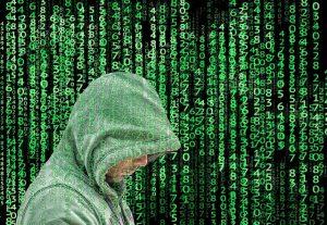 Ciberataque en empresas