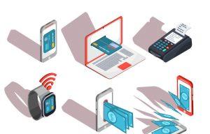 Sistemas de pagos digitales