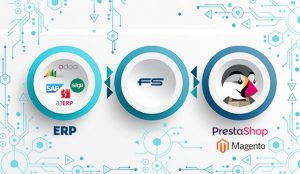 Conecta tu ERP a Prestashop o Magento