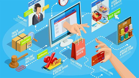 E-commerce, la nueva realidad